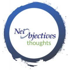 Net Objectives Thoughts